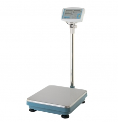 CFC Floor Counting Scales